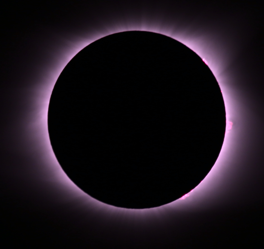 Solar eclipse in Gemini Ardra Nakshatra - Ayana Astrology